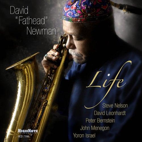 Life by David Newman
