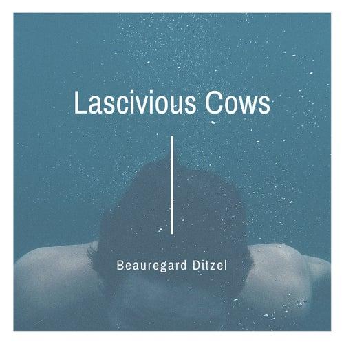 Lascivious Cows de Beauregard Ditzel