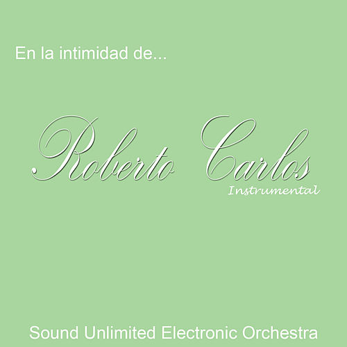 En La Intimidad De Roberto Carlos di Sound Unlimited electronic Orchestra
