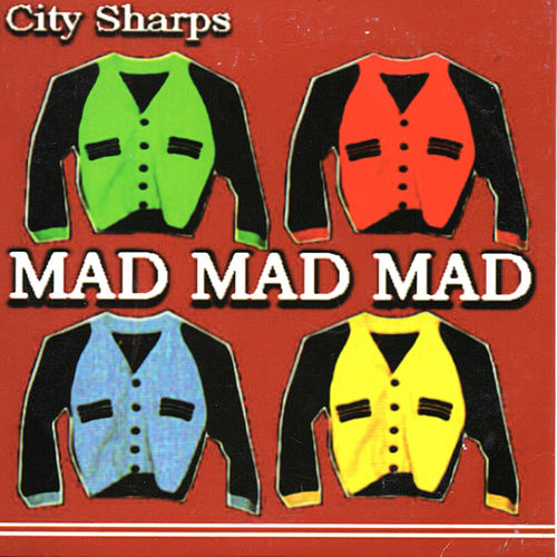 Mad Mad Mad de City Sharps