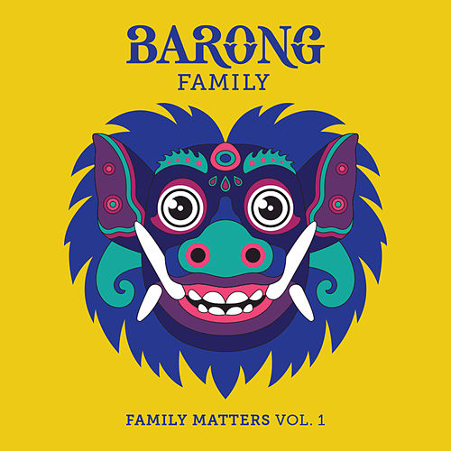Family Matters, Vol. 1 de Various Artists