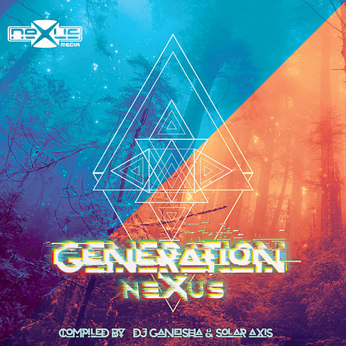 Generation NeXus by Various Artists