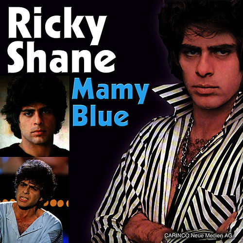 Mamy Blue de Ricky Shayne