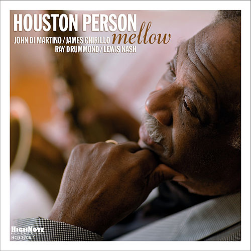 Mellow von Houston Person