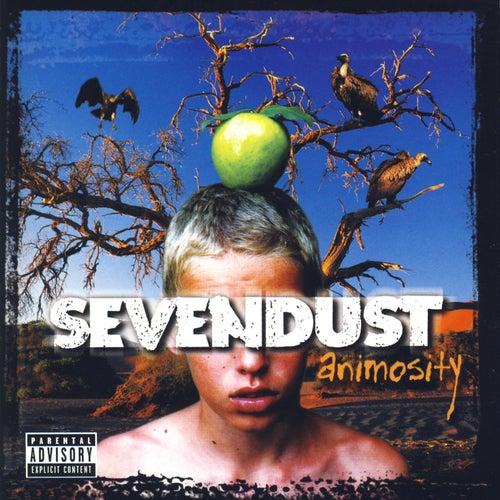 Animosity by Sevendust