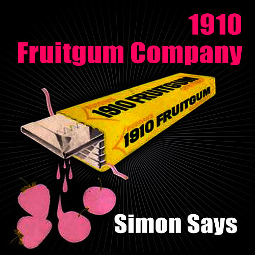 Simon Says (Re-Recorded / Remastered) by 1910 Fruitgum Company