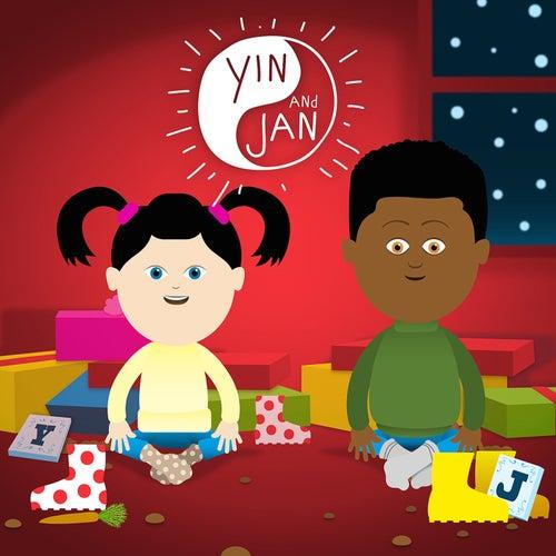 Diciembre de Canciones De Cuna Para Bebés y Niños Yin