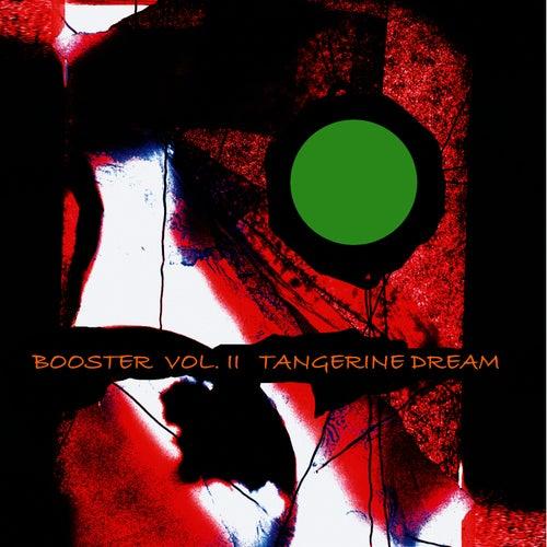 Booster II de Tangerine Dream