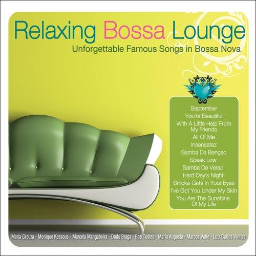 Relaxing Bossa Lounge de Various Artists