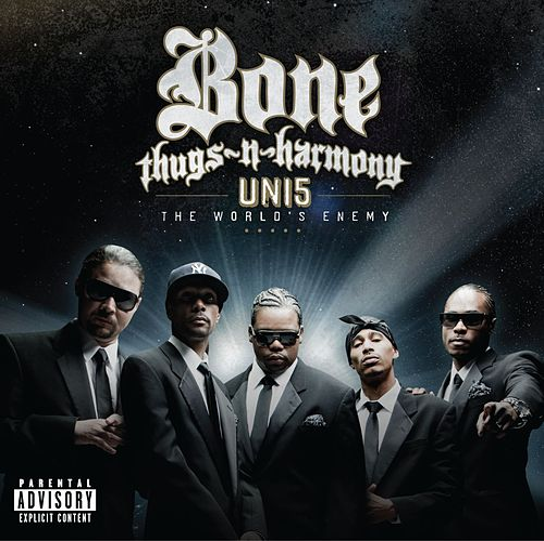 Uni5: The World's Enemy de Bone Thugs-N-Harmony