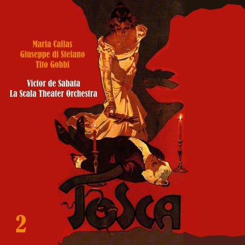 Puccini: Tosca [1953], Volume 2 de Chorus