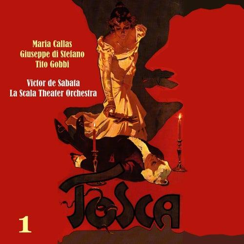 Puccini: Tosca [1953], Volume 1 de Chorus