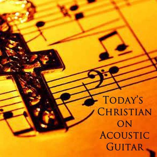 Today's Christian on Acoustic Guitar von Steve Petrunak