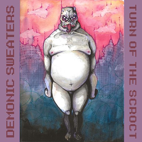 Turn Of The Scroct by Demonic Sweaters