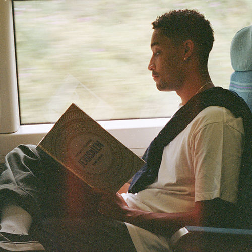 Ottolenghi by Loyle Carner