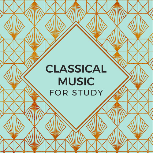 Classical Music For Study de Various Artists