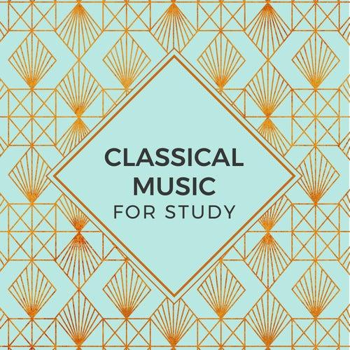 Classical Music For Study de Various Artists