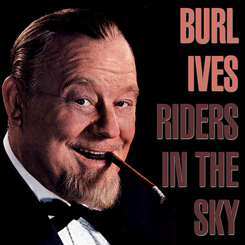 On Top Of Old Smokey de Burl Ives