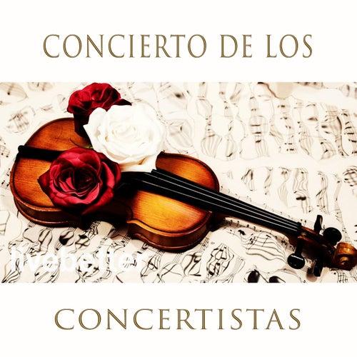 Concierto de los concertistas by Orquesta Lírica Barcelona