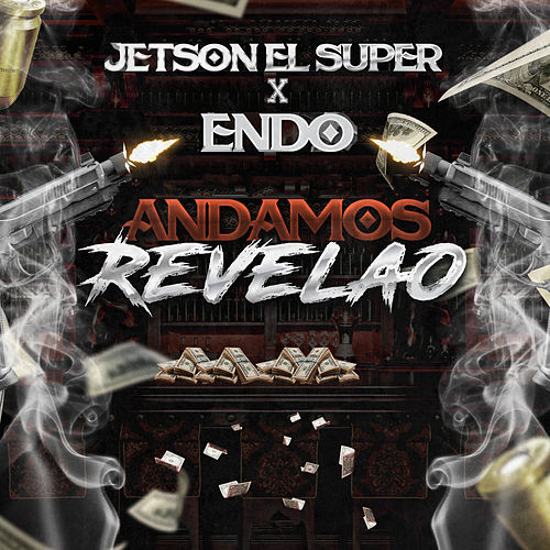 Andamos Revelao by Jetson El Super