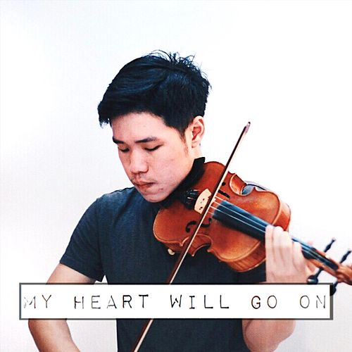 My Heart Will Go On (Instrumental) by Alan Ng