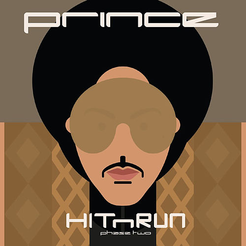 HITNRUN Phase Two von Prince