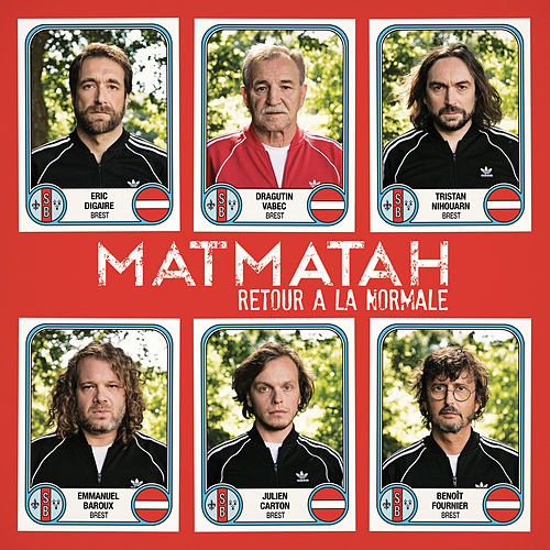 Retour à la normale (Single Version) de Matmatah