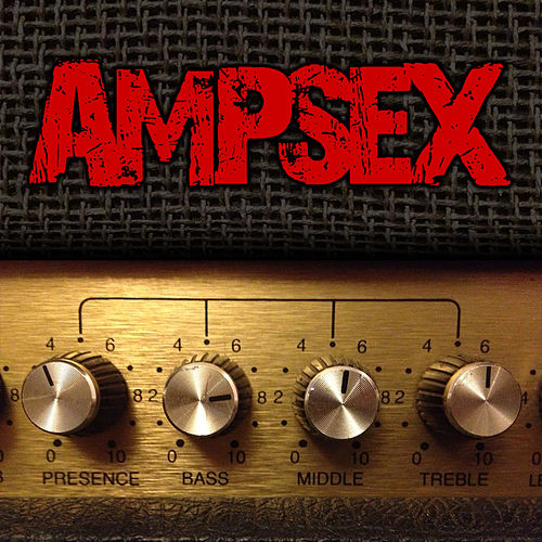 Crazy Bitch by AMPSEX