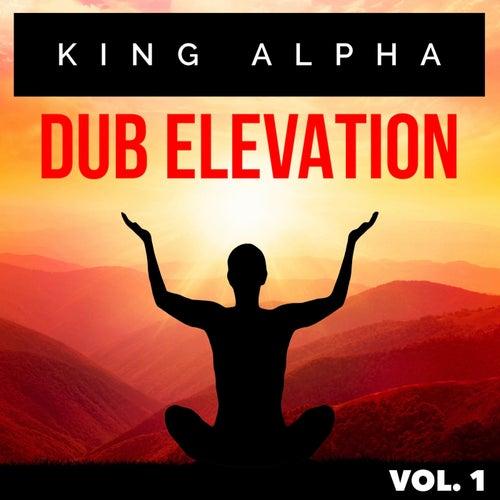 Dub Elevation Vol. 1 by King Alpha
