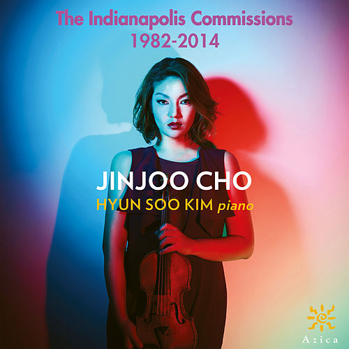 The Indianapolis Commissions (1982-2014) by Jinjoo Cho