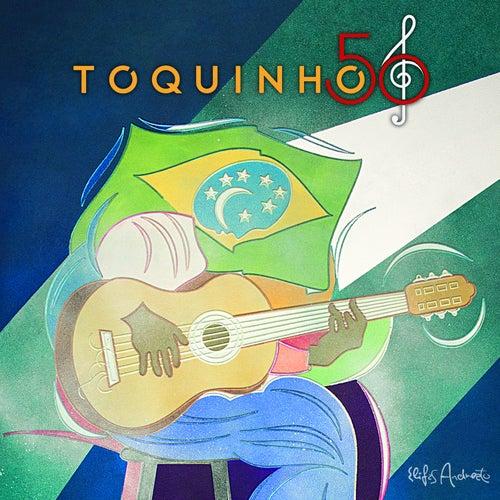 Toquinho - 50 Anos de Carreira (Ao Vivo) by Toquinho