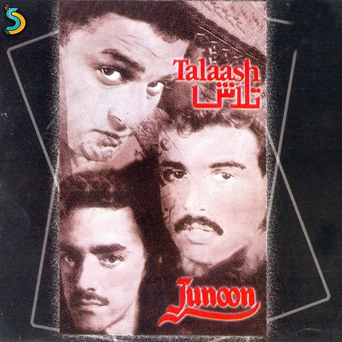 Talaash by Junoon