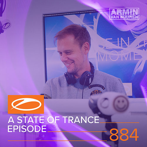 A State Of Trance Episode 884 de Various Artists
