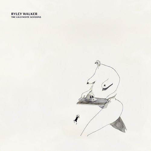 The Lillywhite Sessions von Ryley Walker