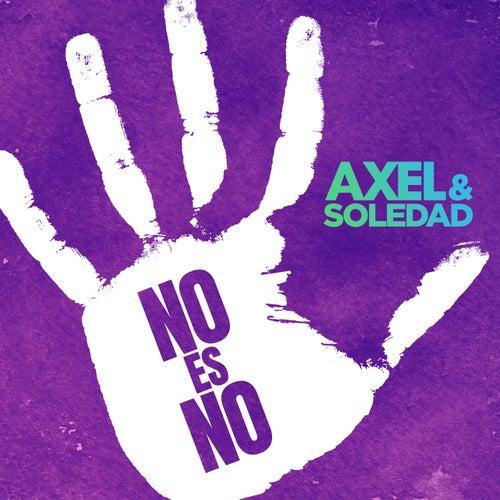 No Es No de Axel