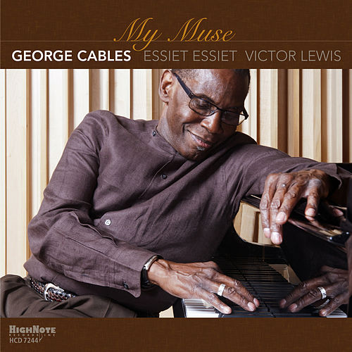 My Muse by George Cables