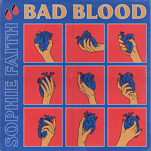Bad Blood by Sophie Faith