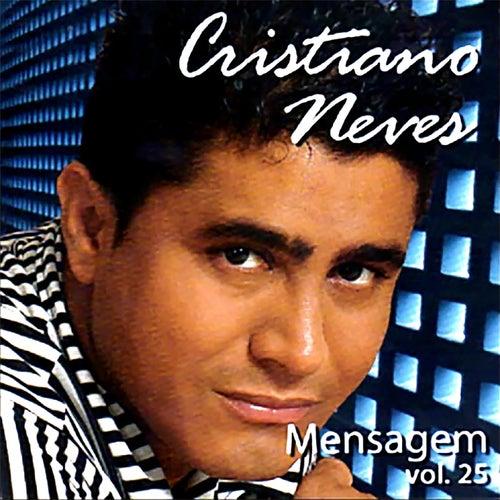 Mensagem, Vol. 25 by Cristiano Neves