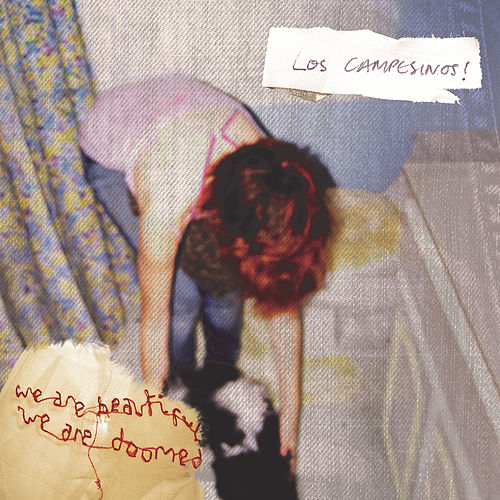 We Are Beautiful, We Are Doomed (Remastered Edition) by Los Campesinos!