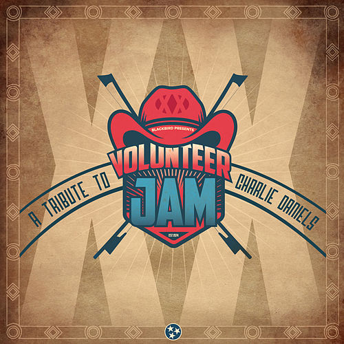 Volunteer Jam XX: A Tribute To Charlie Daniels (Live) by Various Artists