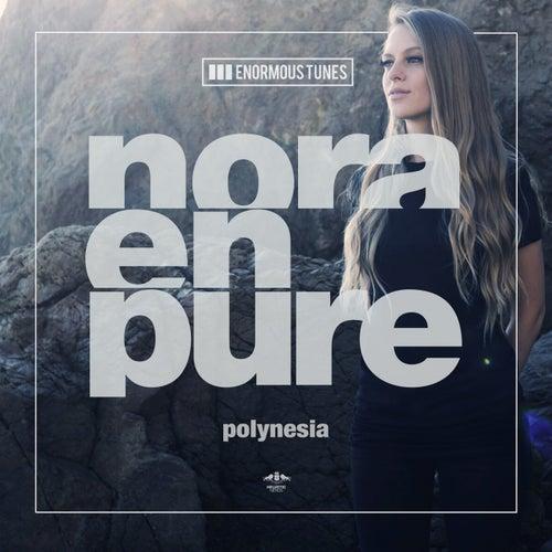 Polynesia EP by Nora En Pure