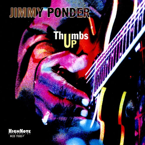 Thumbs Up von Jimmy Ponder