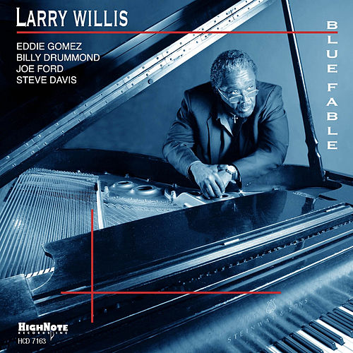 Blue Fable by Larry Willis