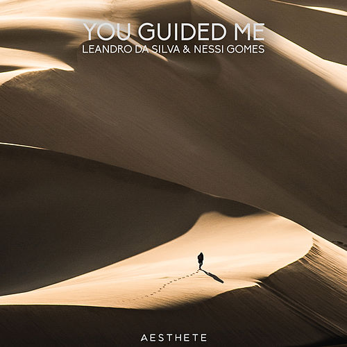 You Guided Me von Leandro Da Silva