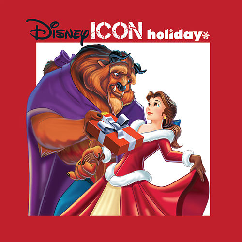 ICON: Disney Holiday by Various Artists