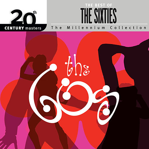 20th Century Masters: The Millennium Collection: The Best Of The '60s de Various Artists