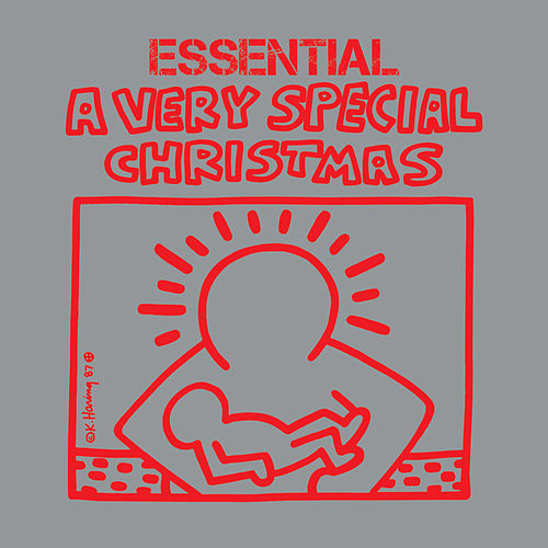 A Very Special Christmas - Essential by Various Artists