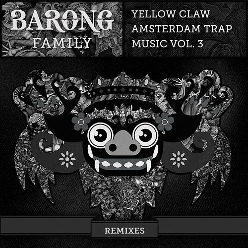 Amsterdam Trap Music di Yellow Claw