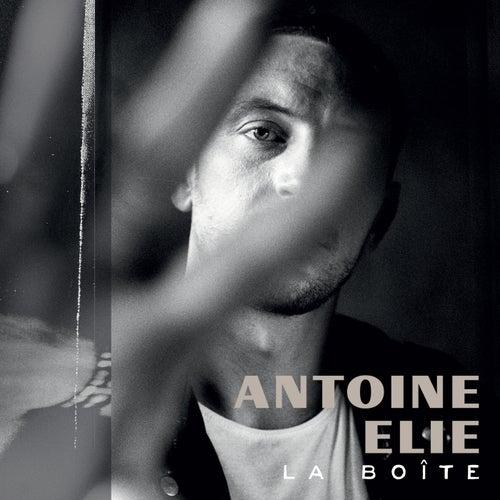 La boîte de Antoine Elie