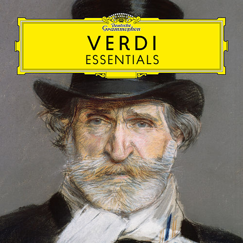 Verdi: Essentials von Various Artists